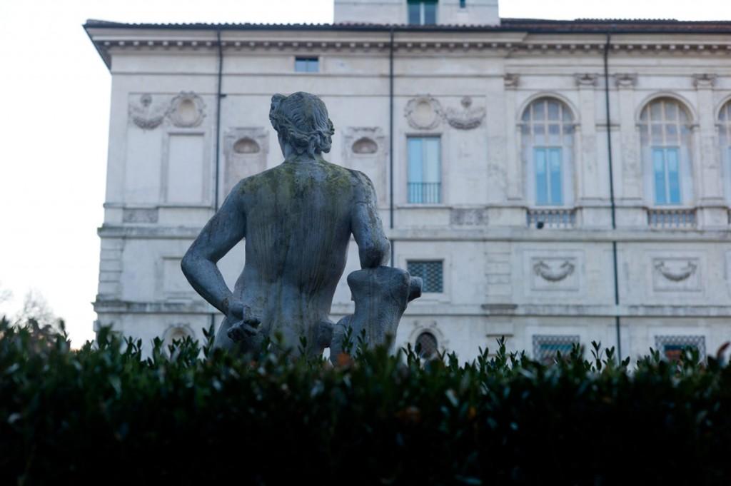 Villa Borghese 2-006