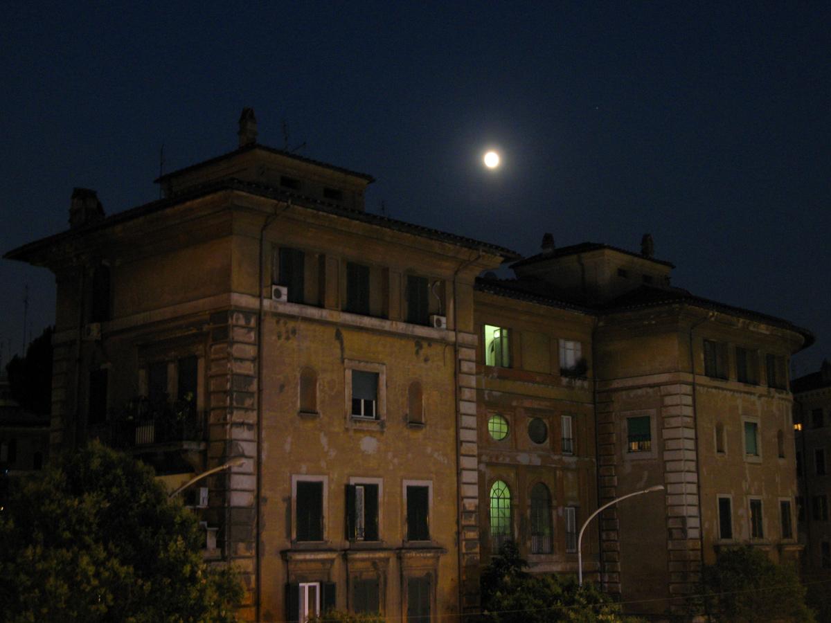 Le finestre sull orlo della sera e la zattera sull infinito - Pizzeria le finestre roma ...